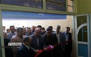 افتتاح دانشگاه فرهنگیان در آبادان