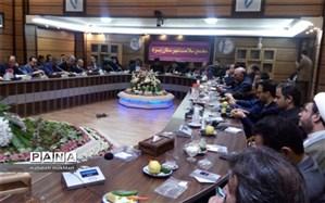 دومین مجمع سلامت استان یزد برگزار شد