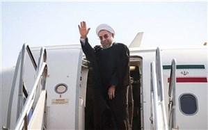 رئیسجمهوری چهارشنبه به گیلان سفر میکند