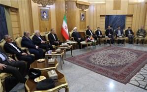 روحانی: هیچوقت نمیتوانیم به حرفها، قولها و تعهد آمریکاییها اعتماد کنیم