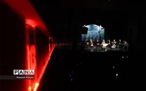 موسیقی نواحی به جشنواره موسیقی فجر رنگ بخشید