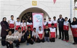 رقابت ۱۸۲ دادرس در شهرستان حاجی آباد