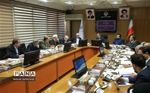 برنامه جامع بینالمللی سازی دانشگاه شهید رجائی تصویب شد