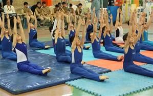 المپیاد ورزشی درون مدرسه ای پرمخاطب ترین برنامه ورزشی دانش آموزان است