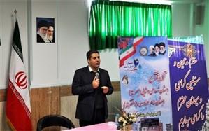 مدیر آموزش و پرورش شهرستان شهریار: امید است با همراهی مسئولین در رفع کمبود فضای آموزشی گام های سازنده ای برداریم
