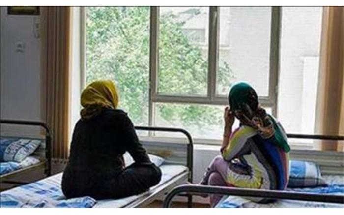 راهاندازی گرمخانه ویژه زنان در 3 نقطه از پایتخت