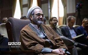پیام رئیس سازمان پژوهش به دنبال شهادت سرمربی درس آمادگی دفاعی اصفهان