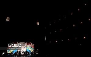 هنرنمایی هنرستان موسیقی پسران در جشنواره فیلم فجر