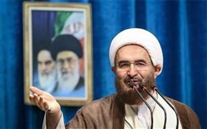 حاج علی اکبری: پیام بیانیه رهبر انقلاب به مسئولان باز کردن راه جوانان است