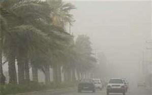 وزش باد شدید از فردا برای سیستان و بلوچستان