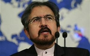 بهرام قاسمی: نگاه ایران به تاجیکستان خویشاوندی است