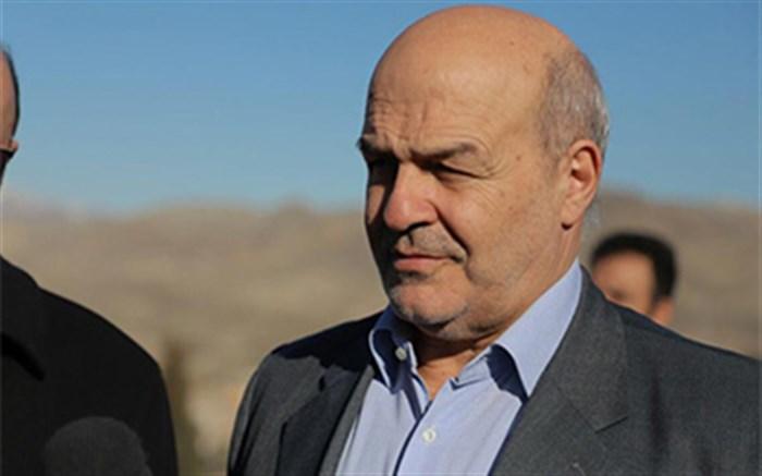 رئیس سازمان محیط زیست کشور: مهم ترین پارک حیات وحش ایران در قزوین به بهرهبرداری میرسد