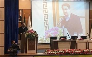 رئیس دانشگاه علامه طباطبایی: آگاهی جمعی در حوزه اقتصاد آموزش و پرورش شکل گرفته است
