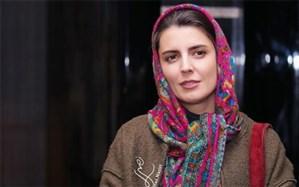 لیلا حاتمی اولین بازیگر «دسته دختران»