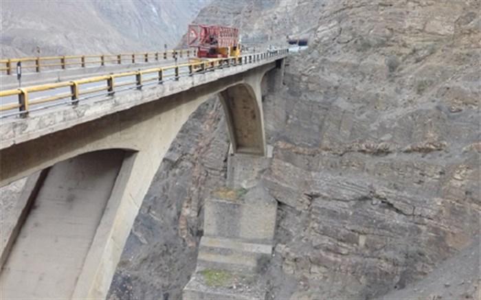 تمامی پلهای با دهانه بیش از 6 متر مازندران برای تعمیر بازرسی شدند
