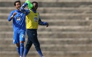 مجوز حضور بازیکن آفریقایی در استقلال تهران صادر شد