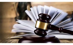 پروندههای دادگستری مازندران ۱۰۹ درصد بیشتر به صلح رسیدند