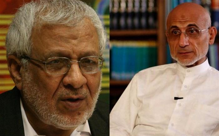 بادامچیان دبیر کل حزب موتلفه اسلامی شد