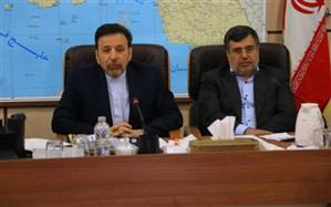 واعظی: تهران هیچگونه محدودیتی برای توسعه روابط با باکو قایل نیست