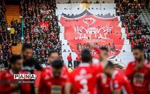 واکنش باشگاه پرسپولیس به حضور مدافع پرسپولیس در لیست مازاد کالدرون