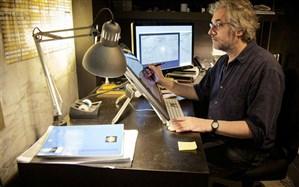 مایکل دودوک،برنده جایزه اسکار داور جشنواره پویانمایی تهران شد