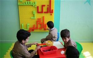 عبدالرضا فولادوند : پروژه ملی بازی و یادگیری درکم کردن استرس و اضطراب دانش آموزان کمک بسیاری میکند