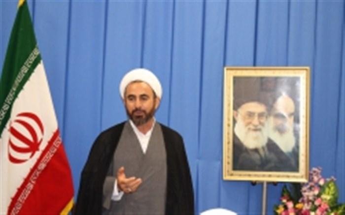 مردم با خرید کالای ایرانی به رونق تولید ملی کمک کنند