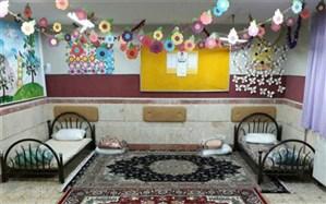 برگزاری جلسه ستاد اسکان فرهنگیان در نوروز 98