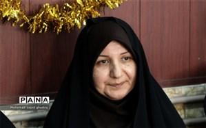 دواری درنشست معاونین آموزش ابتدایی مناطق شهر تهران : دستاوردهای علمی بشر ، باید در تعلیم و تربیت ما مورد توجه و بهره برداری قرارگیرد
