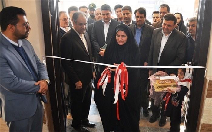 آموزشگاه امام سجاد(ع) از سوی کمیساریای عالی پناهندگان سازمان ملل در شهریار افتتاح شد