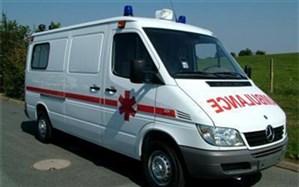کاهش ۵۰ درصدی زمان رسیدن اورژانس بر بالین بیمار در تهران