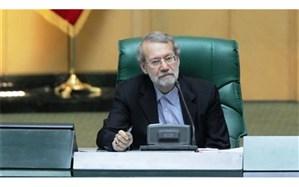 علی لاریجانی: شورای عالی امنیت ملی پیگیر حادثه تروریستی خاش است