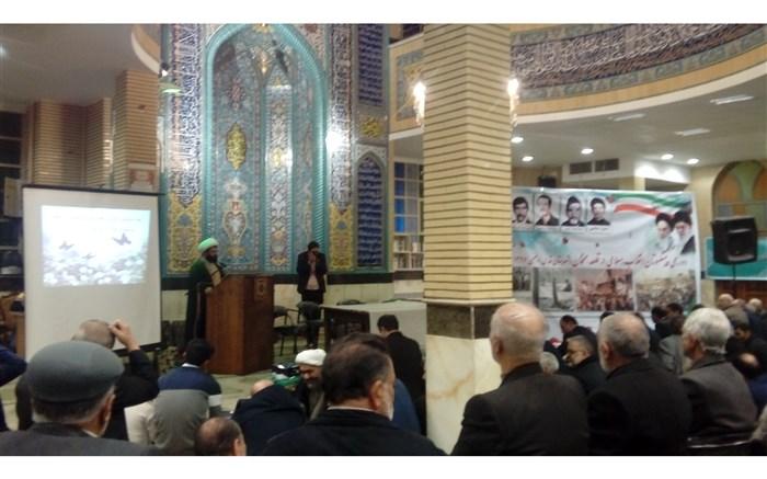 امام جمعه شهر قدس: بیانیه گام دوم رهبری راهکار عالی  برای ورود به دهه پنجم انقلاب اسلامی است