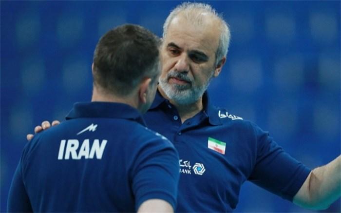 امیر خوشخبر: بازگشتم به تیم ملی به درخواست کولاکوویچ نبود