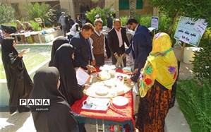 برگزاری جشنواره غذاهای سنتی در شادگان