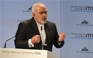 پولیتیکو: مرد ایران مرکز توجه مونیخ شد