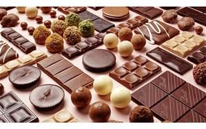 ماهانه 6 هزار تن به تولید شیرینی و شکلات کشور افزوده می شود