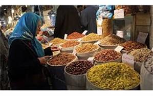 نظارت 46اکیپ بر بازار شب عید گیلان