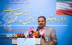 کاظمی: باید شبکه تربیت سیاسی طراحی کنیم
