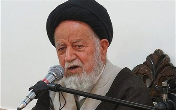 رهبر معظم انقلاب با استعفای آیتالله شاهچراغی موافقت کردند