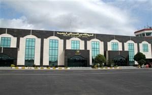 """مسئولان تغییر نام فرودگاه ارومیه به """"شهید باکری"""" را عملیاتی کنند"""