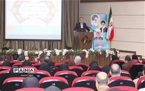 معاون آموزش متوسطه اداره کل آموزش و پرورش اصفهان:  هوای دانش آموزان پایه دوازدهم را داشته باشید