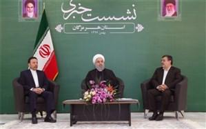 روحانی: قیمت ارز در سال آینده برای تأمین کالاهای اساسی تغییر نمیکند