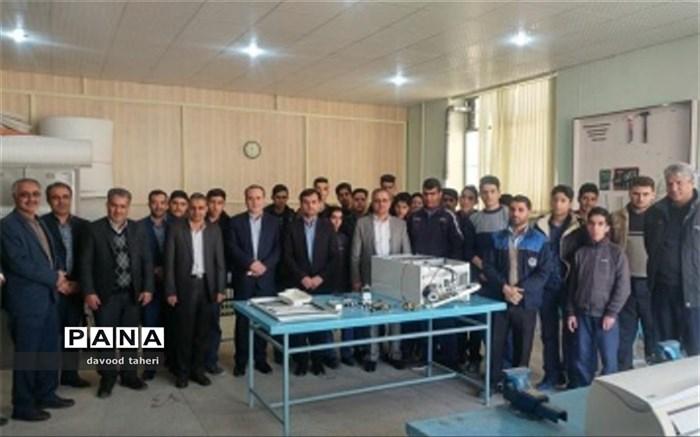 مدیرکل آموزش و پرورش اصفهان:توسعه امر مدرسه محوری با انبوه بخشنامه های ارسالی به مدارس ممکن نیست
