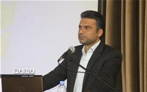 مدیر آموزش و پرورش نجف آباد: یکی از وظایف مدیران، تقویت هویت ملی دانش آموزان طبق سند تحول بنیادین است