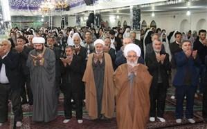 یازدهمین برنامه پیوند در مسجد حضرت علی اکبر(ع) ناحیه یک برگزار شد