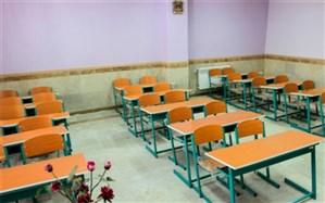 عبدالرضا فولادوند: آموزش و پرورش مدیون خدمات خیرین نیک اندیش است