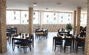 وزارت بهداشت: فعالیت رستورانها با رعایت پروتکلهای بهداشتی از فردا آزاد است