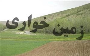 رفع تصرف بیش از 750 هزار مترمربع اراضی دولتی فارس از چنگ زمینخواران در سال 97