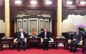 فصل جدید روابط بین ایران و چین؛ رئیس مجلس و 4 وزیر به پکن رسیدند